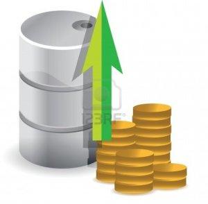 15988068-oil-prices-increasing-illustration-design-concept-over-white