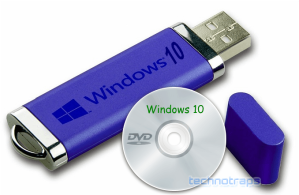 Windows-10-bootable-USB-DVD
